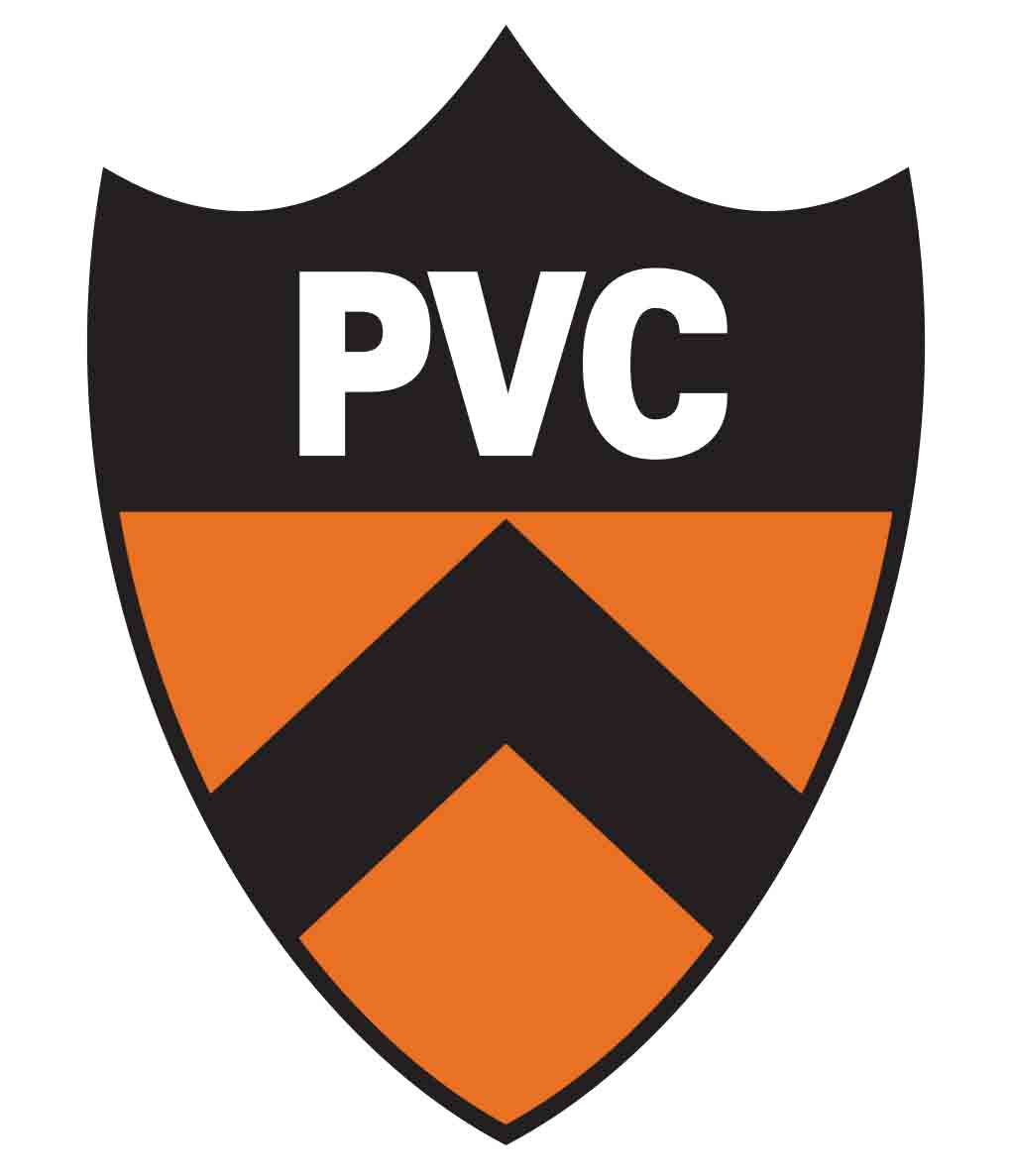 PVC shield 158C